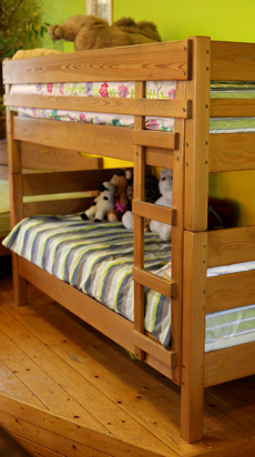 Big Table bed shop  Childrens Beds - Quality wooden beds handmade in ...
